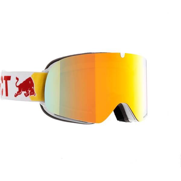 Red Bull SPECT Skibrille TRANXFORMER Weiß