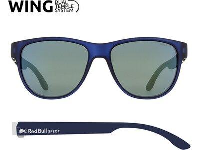 Red Bull SPECT Sonnenbrille WING3 Grau