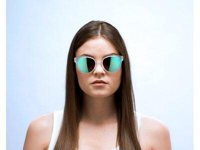 Red Bull SPECT Sonnenbrille WING4 Blau