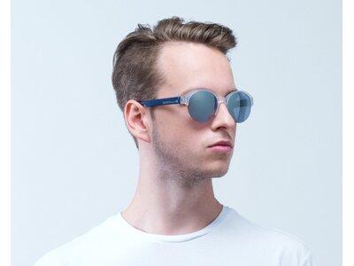 Red Bull SPECT Sonnenbrille WING5 Silber