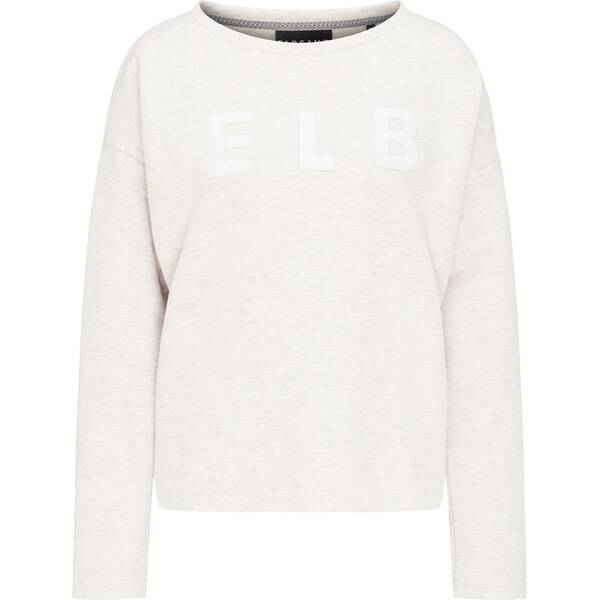 ELBSAND Damen Sweatshirt ES ALRUN 025 BB01