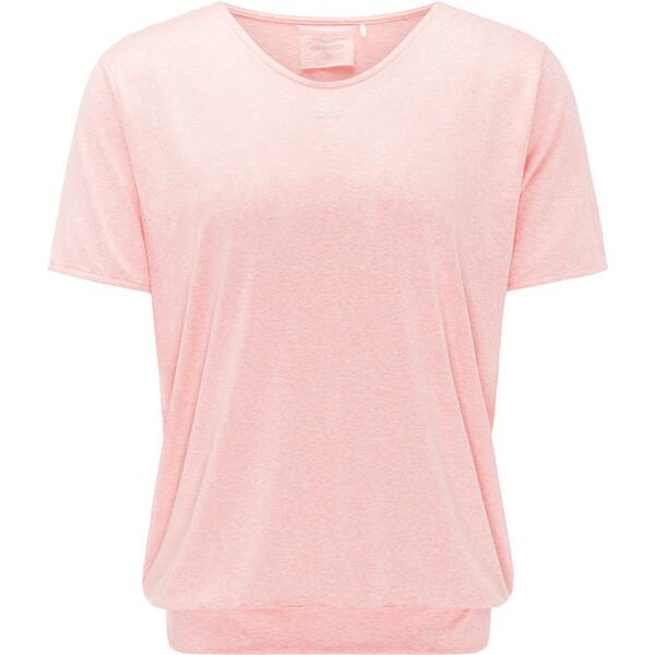 CURVY FIT Damen T-Shirt CF Sui