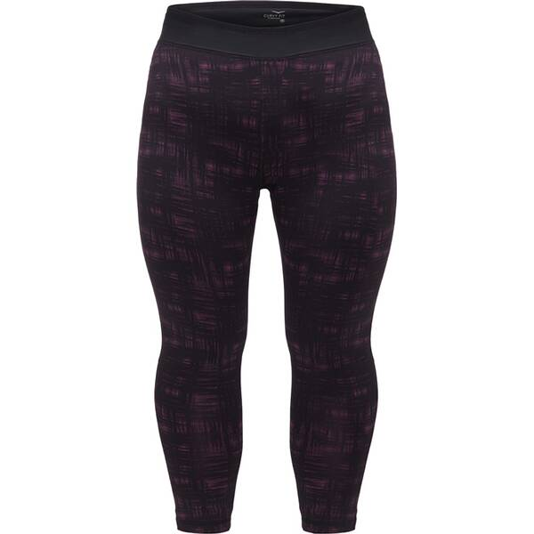 CURVY FIT Damen Tight CF Malaga