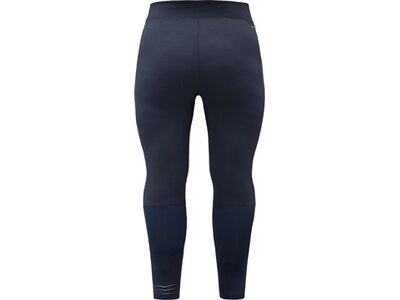 CURVY FIT Damen Tight CF Malaga Blau