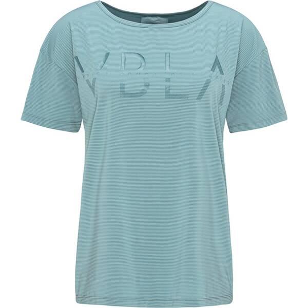 CURVY FIT Damen Shirt Tiana