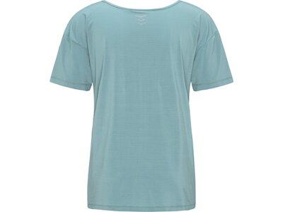 CURVY FIT Damen Shirt Tiana Grau