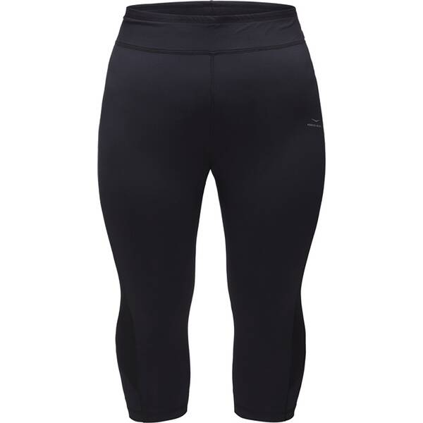 CURVY FIT Damen Caprihose Frieda