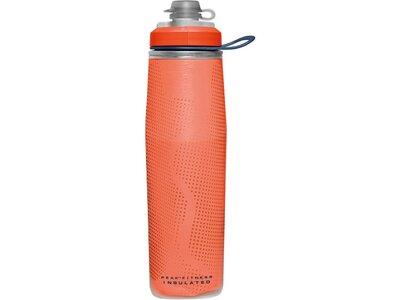 CAMELBAK Trinkflasche Peak Fitness Chill Orange