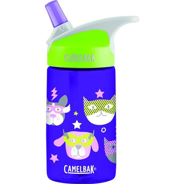 CAMELBAK Kindertrinkflasche eddy Kids