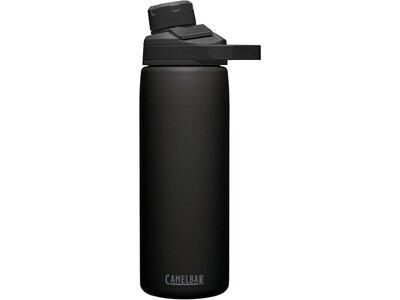 CAMELBAK Trinkflasche Chute Mag Vacuum Schwarz