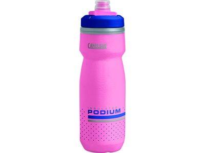 CAMELBAK Trinkflasche Podium Chill Pink