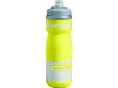CAMELBAK Trinkflasche Podium Chill Gelb
