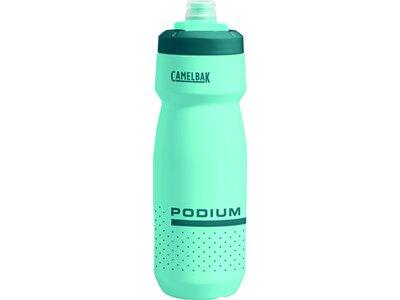 CAMELBAK Trinkflasche Podium Blau