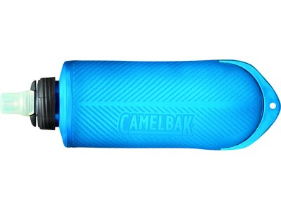 CAMELBAK Trinkbehälter QUICK STOW FLASK Blau