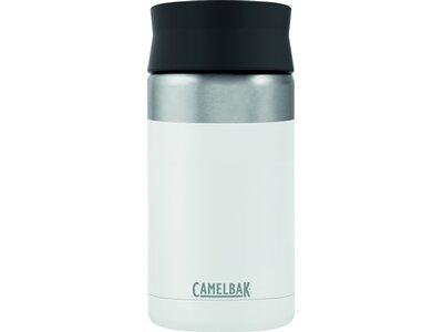 CAMELBAK Trinkflasche Hot Cap Wei