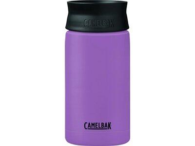 CAMELBAK Trinkflasche Hot Cap Lila