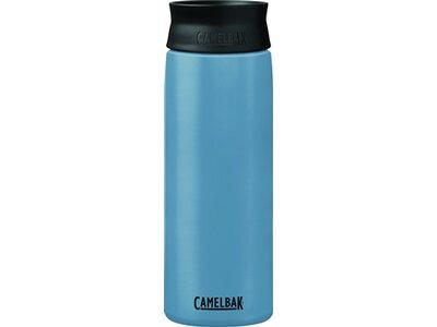 CAMELBAK Trinkflasche Hot Cap Blau