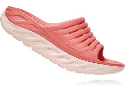 HOKA ONE ONE Damen Schuhe ORA Recovery Slide Pink