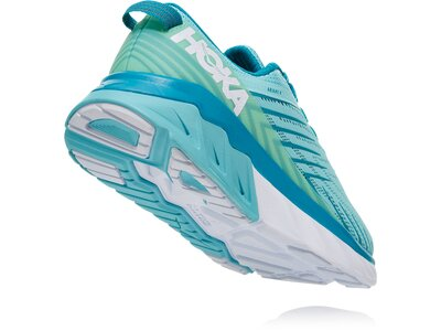 HOKA Damen Laufschuhe ARAHI 4 Blau