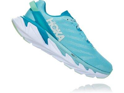 HOKA Damen Laufschuhe ELEVON 2 Blau