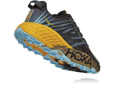 HOKA ONE ONE Damen Schuhe Speedgoat 4 Braun