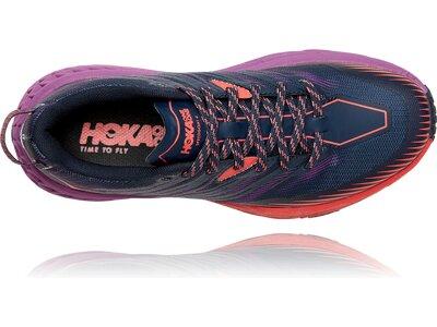 HOKA ONE ONE Damen Schuhe Speedgoat 4 Blau