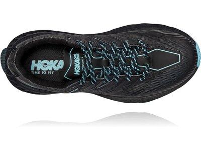HOKA ONE ONE Damen Schuhe Speedgoat 4 GTX Schwarz
