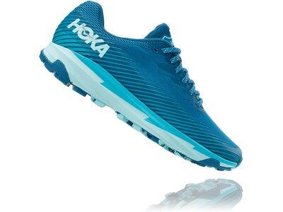 HOKA Damen Trailrunningschuhe TORRENT 2 Blau