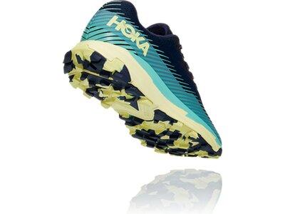 HOKA ONE ONE Damen Schuhe Torrent 2 Grau