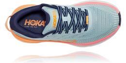 Vorschau: HOKA Damen Laufschuhe Bondi 7