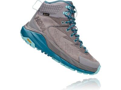 HOKA ONE ONE Damen Schuhe Kaha GTX Grau