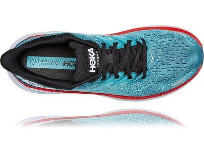 HOKA ONE ONE Herren Schuhe Clifton 8 Blau
