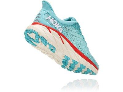 HOKA ONE ONE Damen Schuhe Clifton 8 Blau