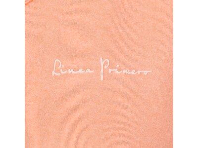 LINEA PRIMERO Damen Funktionstop Hailey Pink