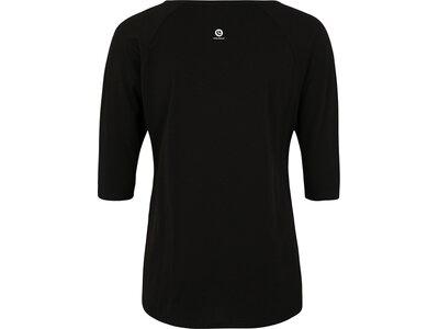 LINEA PRIMERO HW18 T-Shirt Tekla schwarz