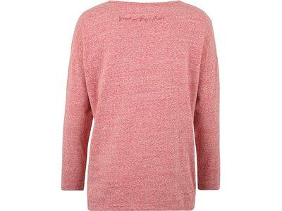 LINEA PRIMERO HW18 Sweatshirt Veronique pink