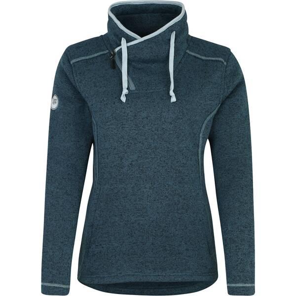 LINEA PRIMERO HW18 Feinstricktroyer Amira | Bekleidung > Pullover > Troyer | LINEA PRIMERO