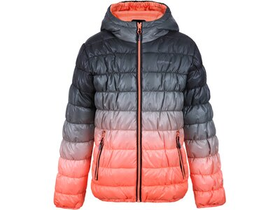 ICEPEAK Kinder Jacke ROSIE JR Orange