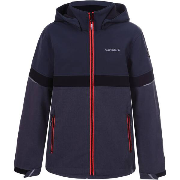 ICEPEAK Kinder Funktionsjacke RAVID JR