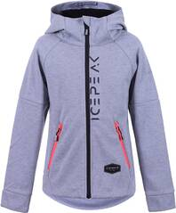 ICEPEAK Kinder Funktionsjacke REBEL JR