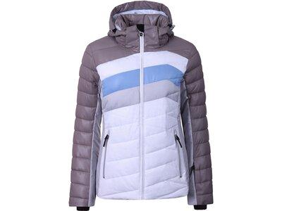 ICEPEAK Damen Skijacke CECILIA Blau