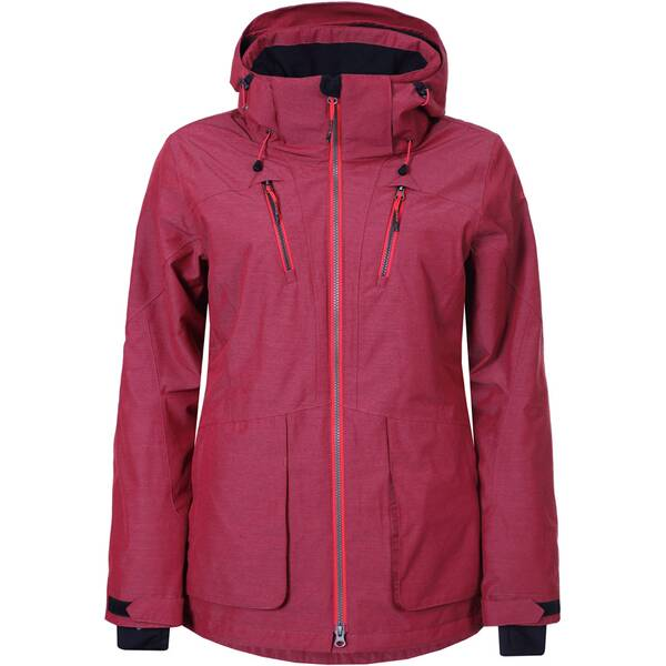 ICEPEAK Damen Parka KELLY