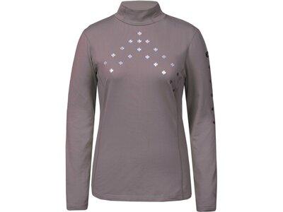 ICEPEAK Shirt CELINE Grau