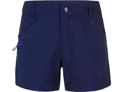 ICEPEAK Kinder Shorts TITANI Blau