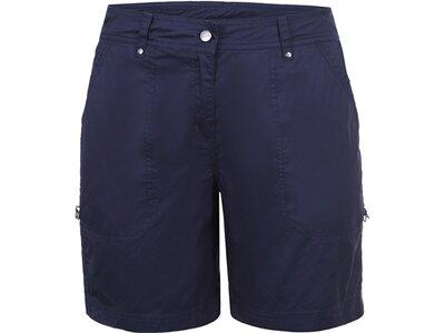 ICEPEAK Damen Shorts LILJA Blau