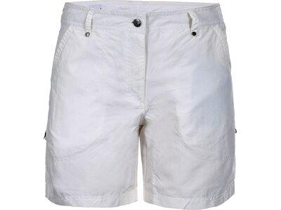 ICEPEAK Damen Shorts LILJA Silber