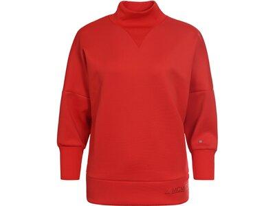Damen Pullover CISSY Rot