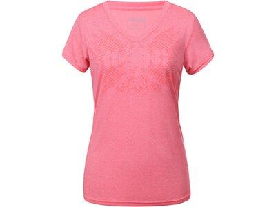 ICEPEAK Damen T-Shirt SUMITRA Pink