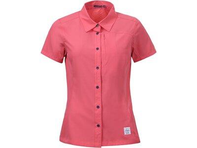 ICEPEAK Damen Bluse SCARLET Pink