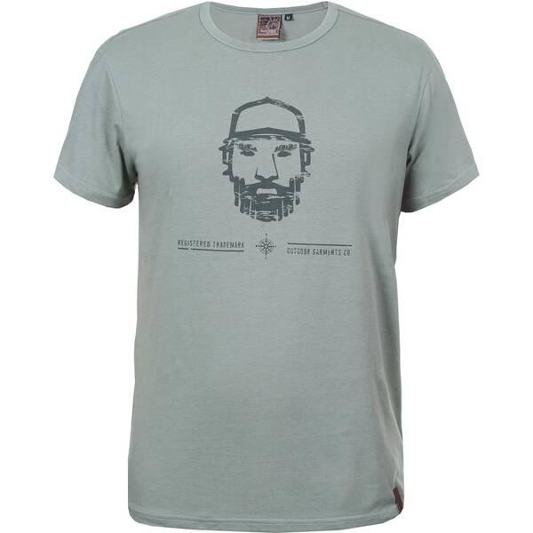 ICEPEAK Herren T-Shirt LEIF